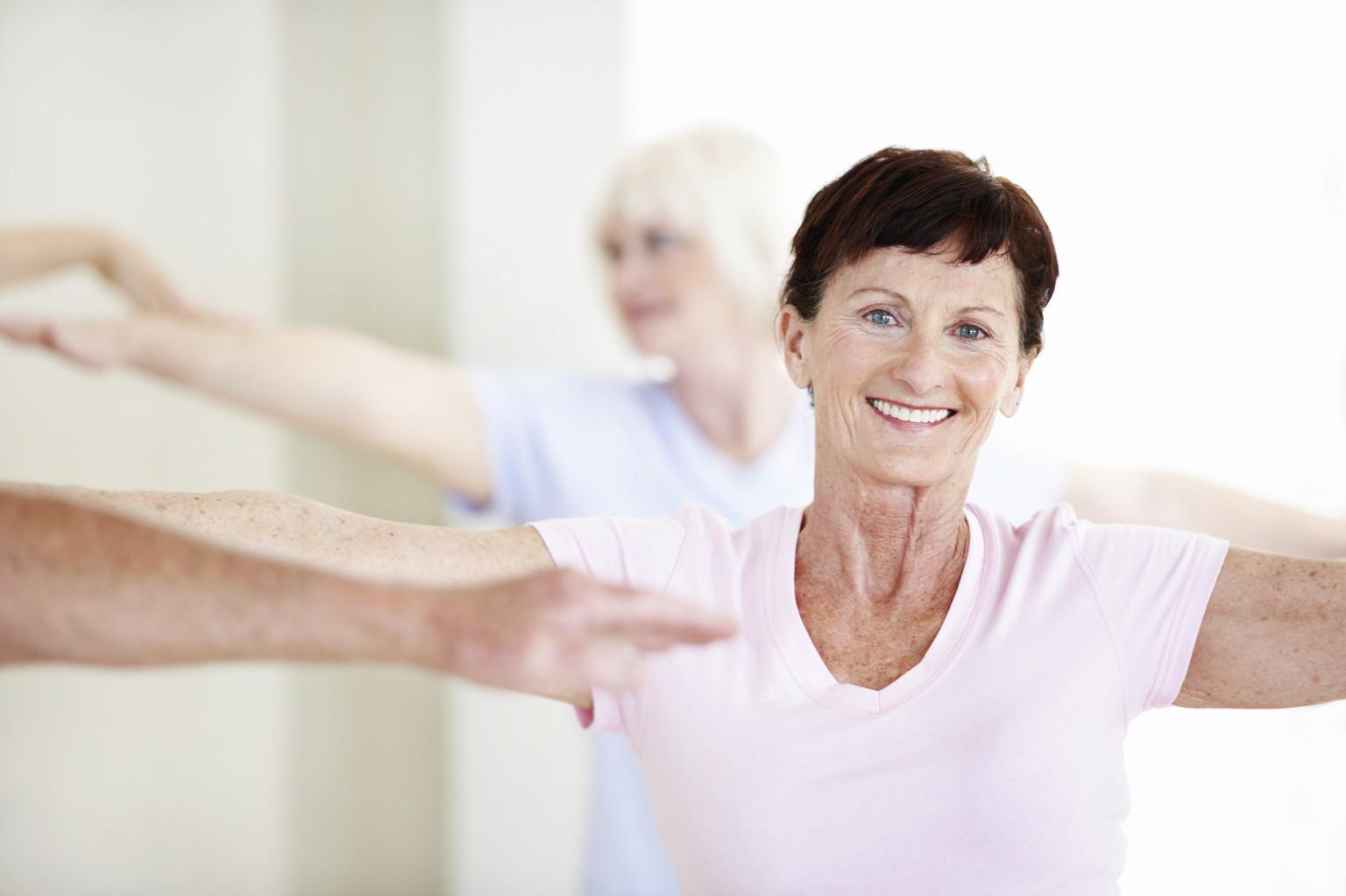 Quatro Exercícios Para Combater a Depressão