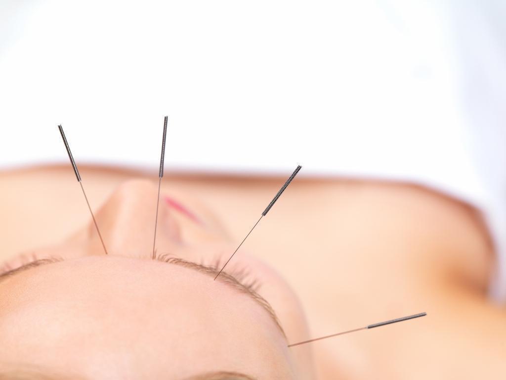 Rejuvenescimento com a Acupuntura Facial, Alternativa à Toxina Botulínica