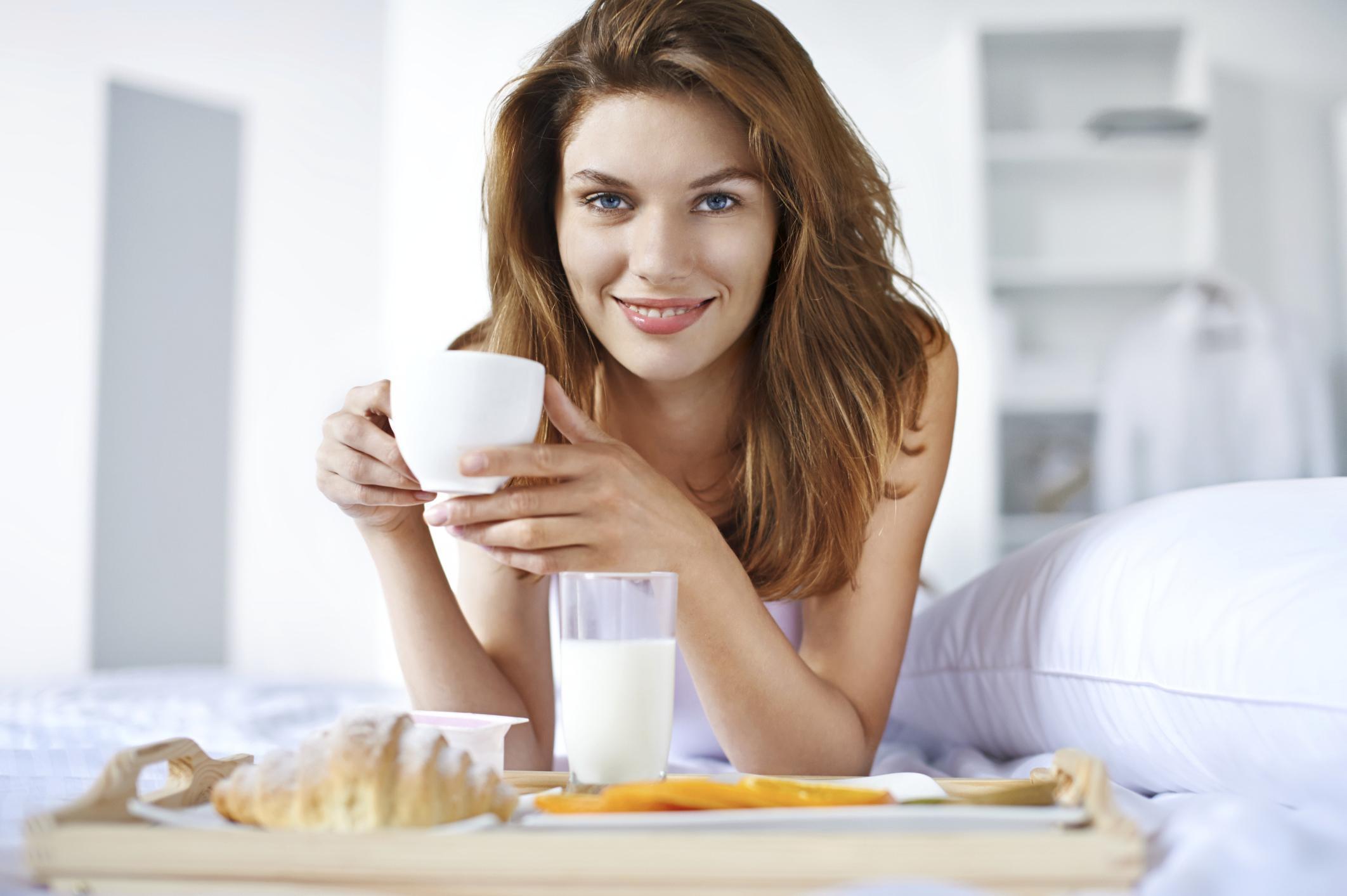 Tipos de Leite: Os Mais Saudáveis Para as Mulheres