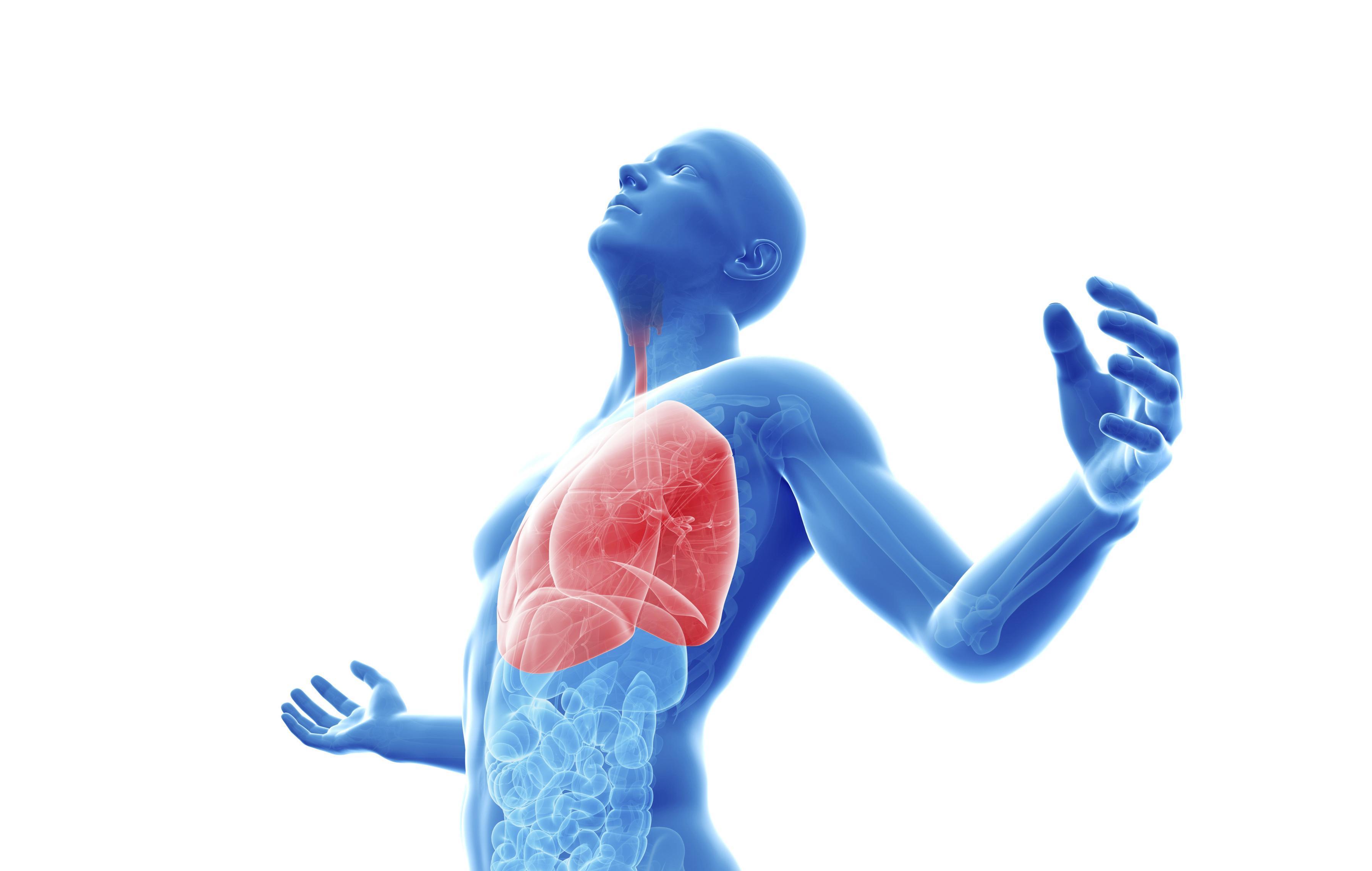 10 Dicas Para uma Vida Melhor com Doença Pulmonar Obstrutiva Crônica (DPOC)
