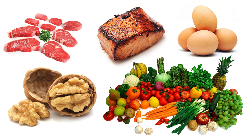 A Dieta Paleolítica: Comer Como os Homens das Cavernas (I)