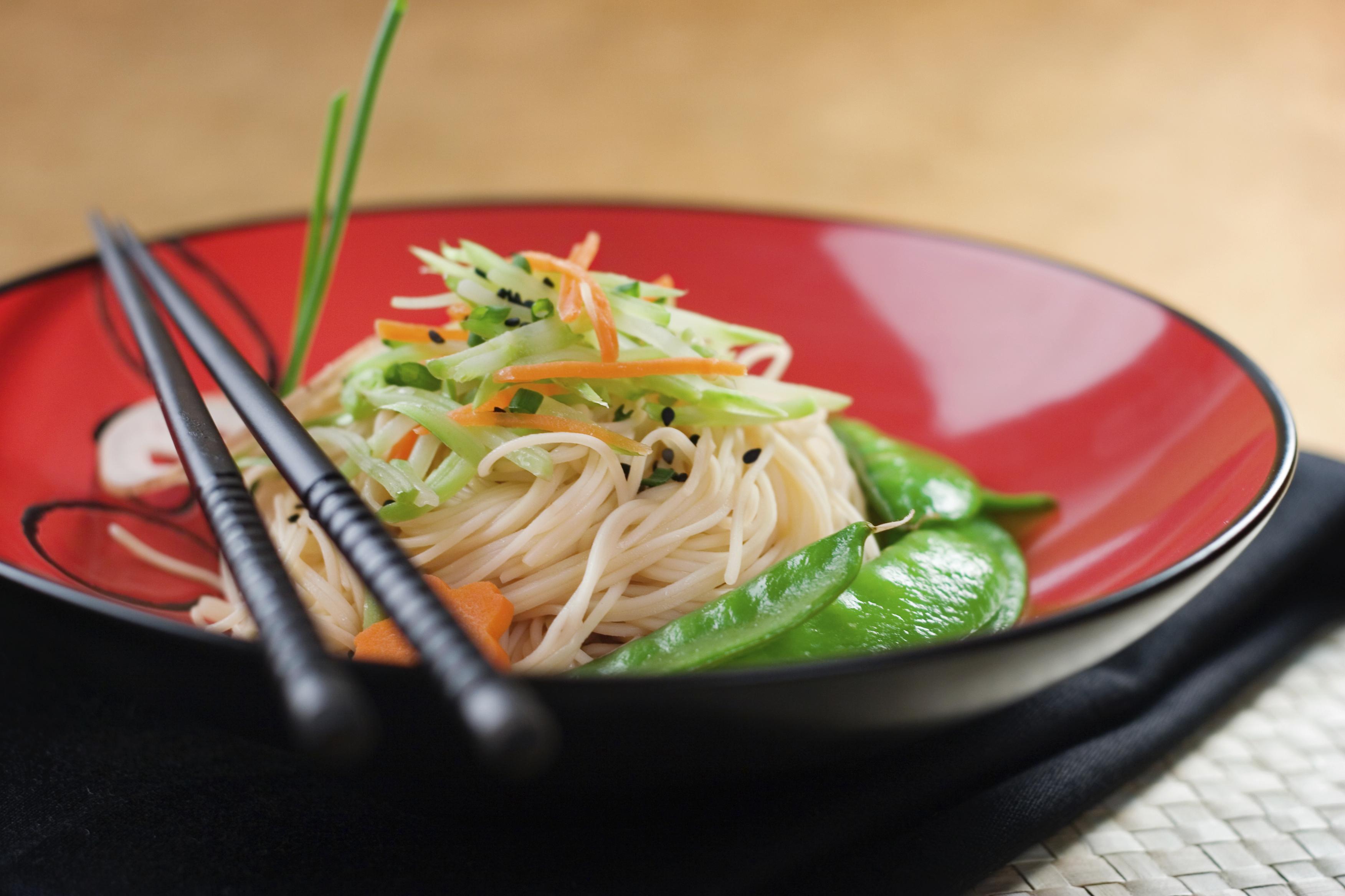 Benefícios da Dieta Okinawa