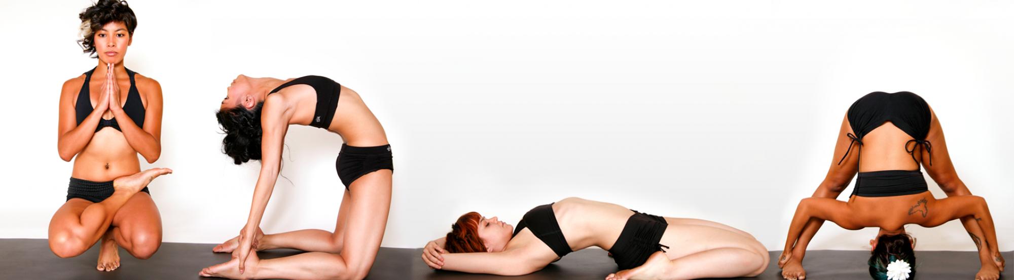 Benefícios do Bikram Yoga
