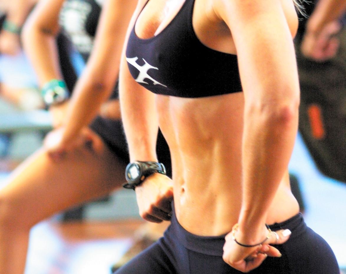 Exercícios Básicos Para Reafirmar o Peito