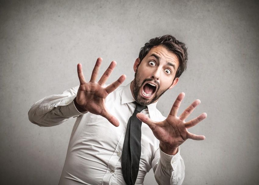 Fobias: O Que São?