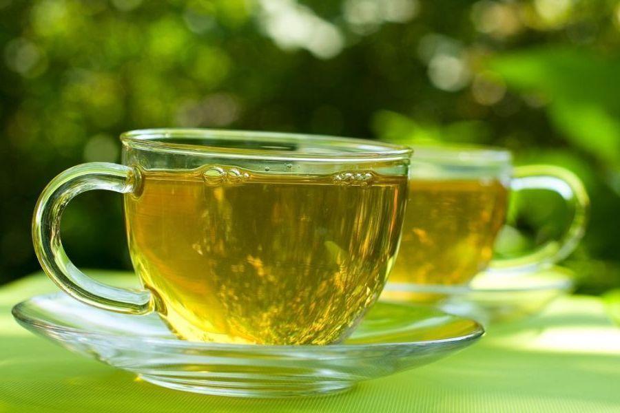 O Chá Verde Ajuda a Retardar o Envelhecimento