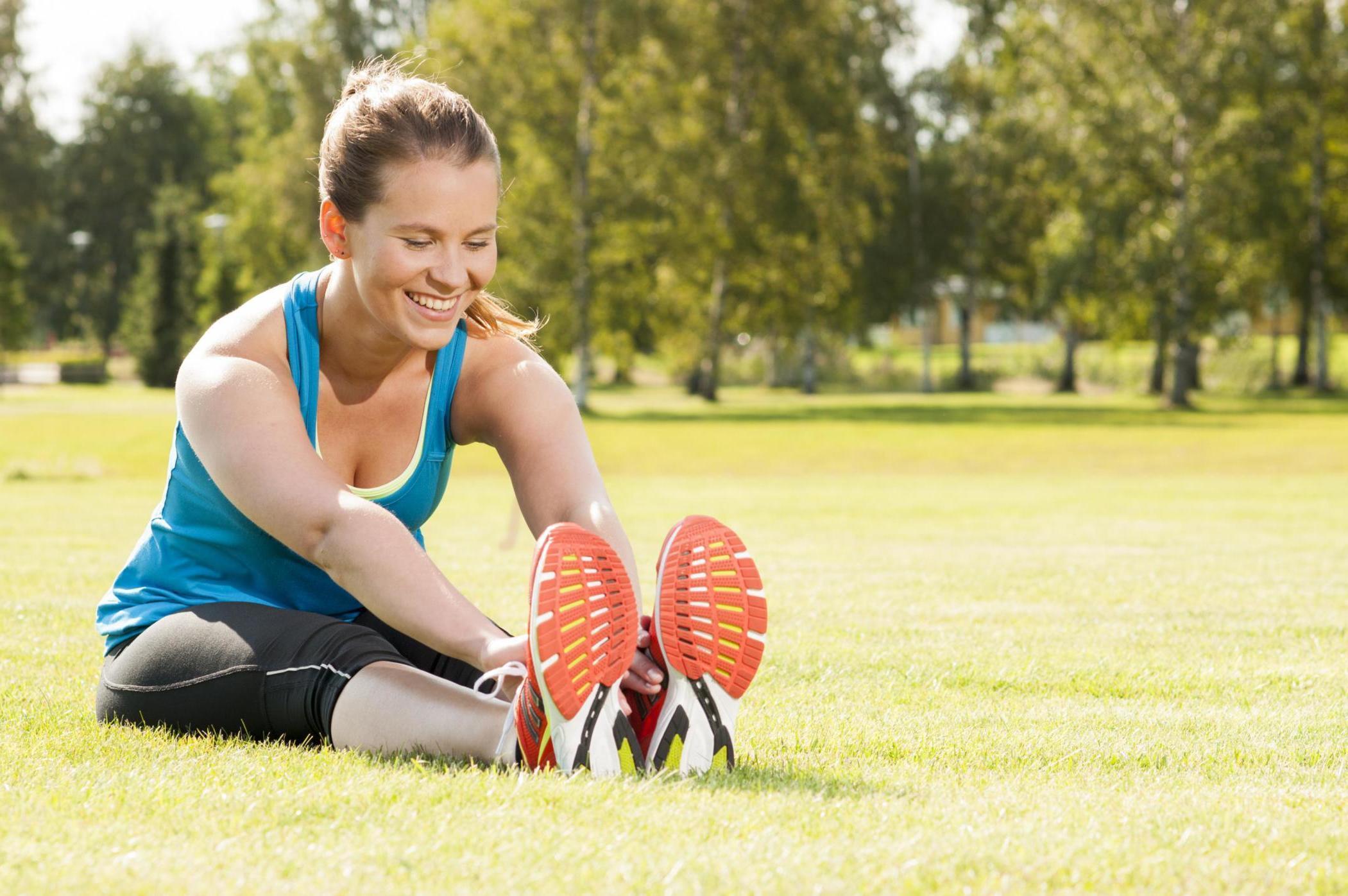 Para Fazer Exercício, É Preciso Aprender a Respirar