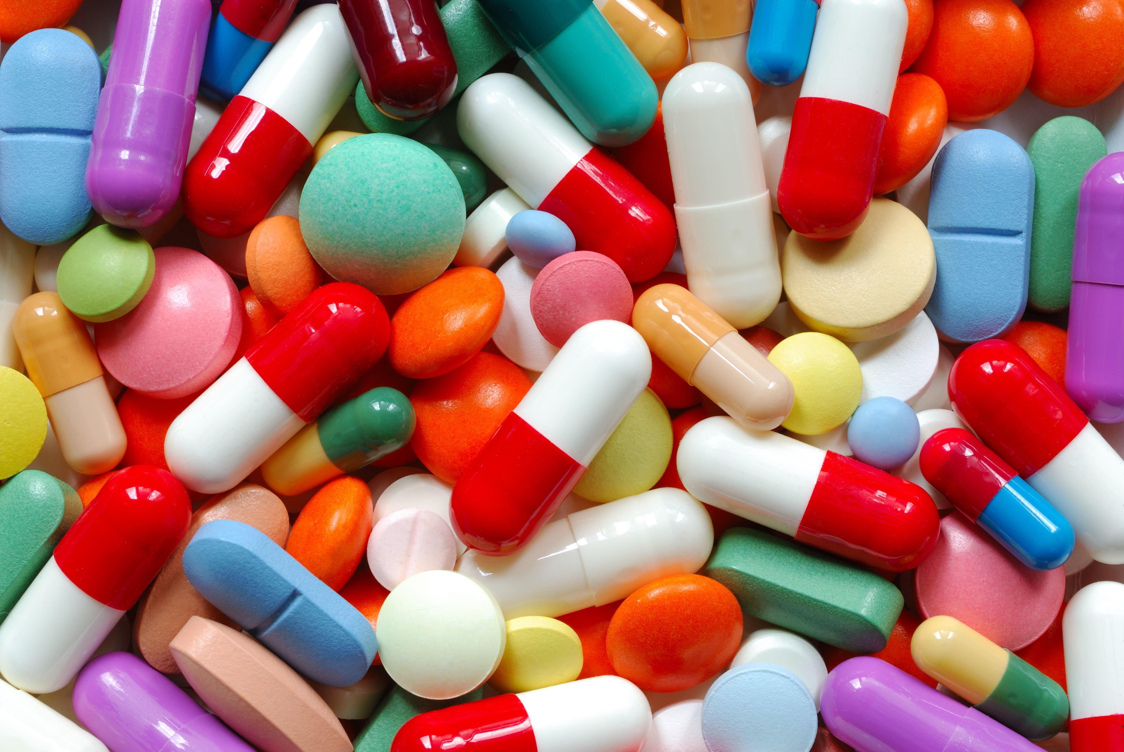 A Dependência de Medicamentos Controlados