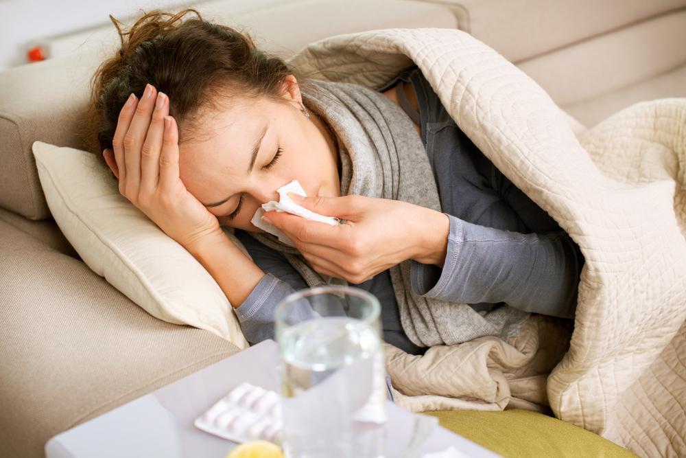 Como Prevenir a Gripe