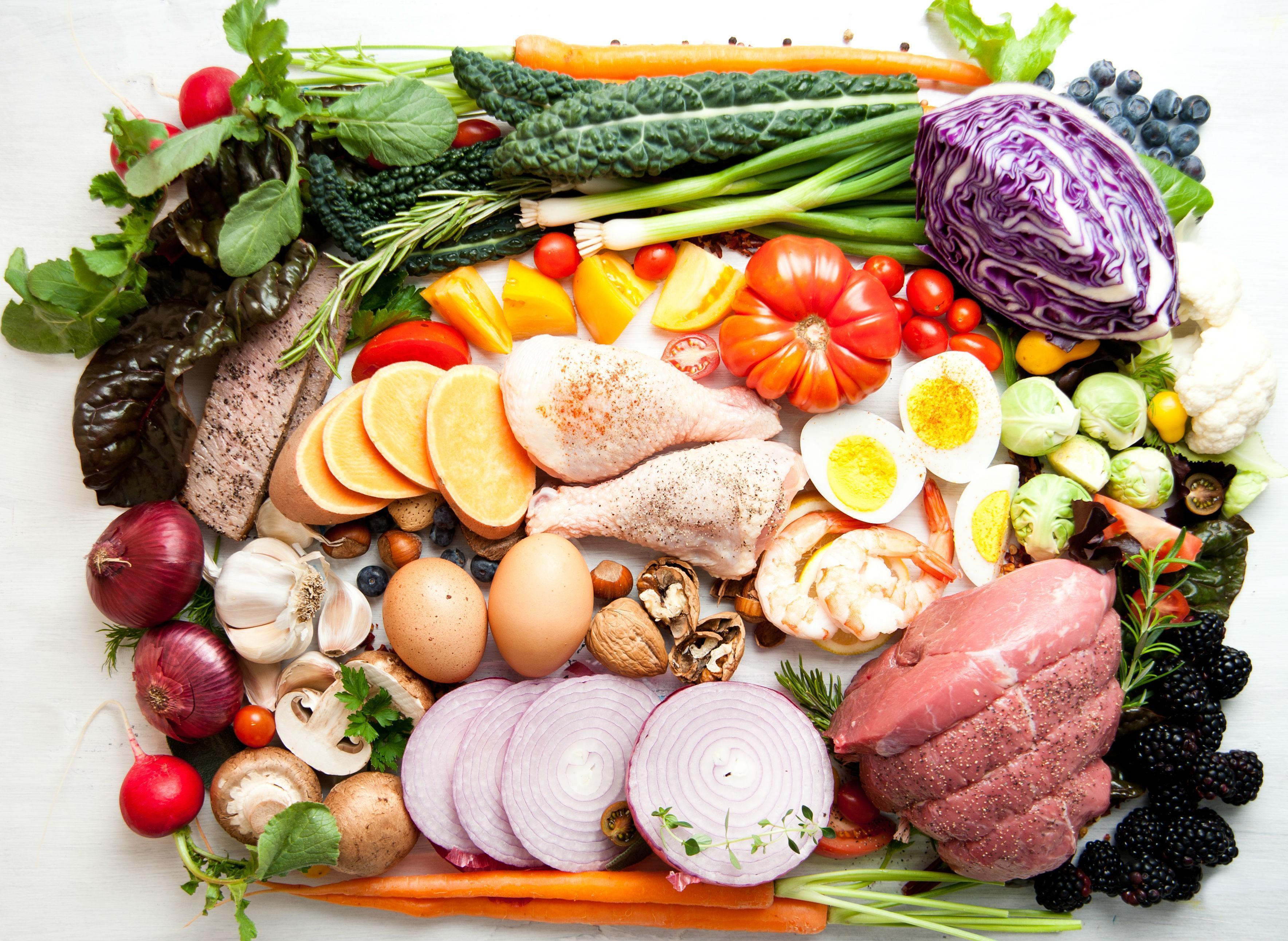 Dieta Paleolítica: Saiba Quais os Alimentos Permitidos Nessa Dieta