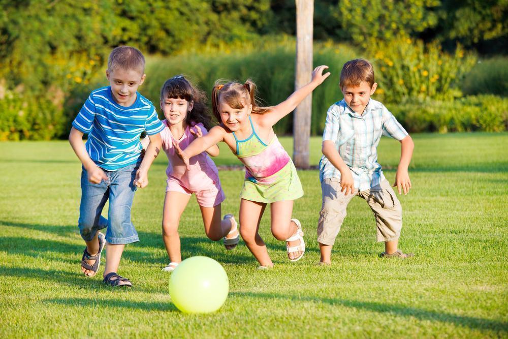 Hiperatividade Infantil e a Alimentação: O Segredo Está Também na Dieta