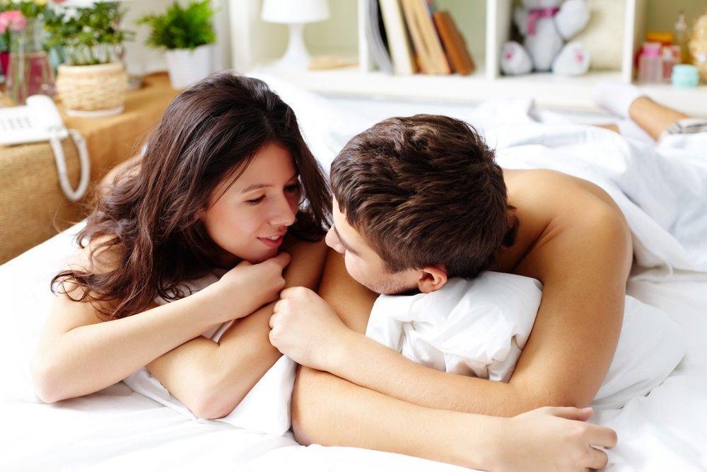 Ter Relações Sexuais Durante a Quarentena