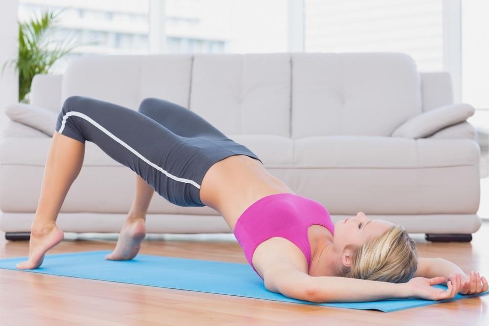 10 Exercícios de Pilates em Casa