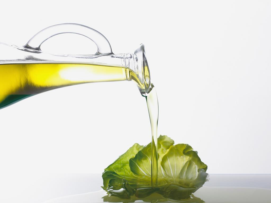 Ainda Mais Benefícios do Azeite de Oliva