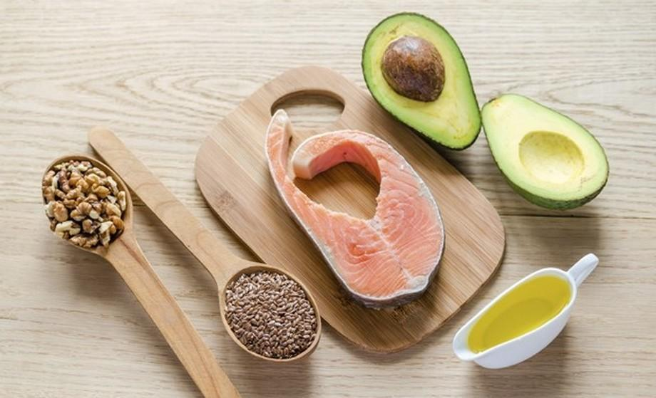 Alimentos Ricos em Gorduras, mas muito Saudáveis