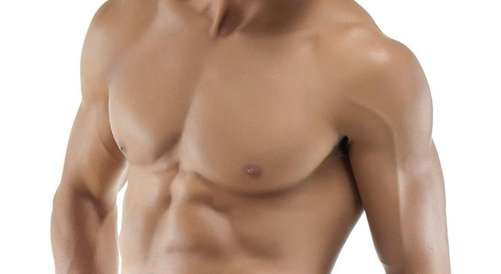 Cirurgia Estética Para Homens: Implantes Peitorais