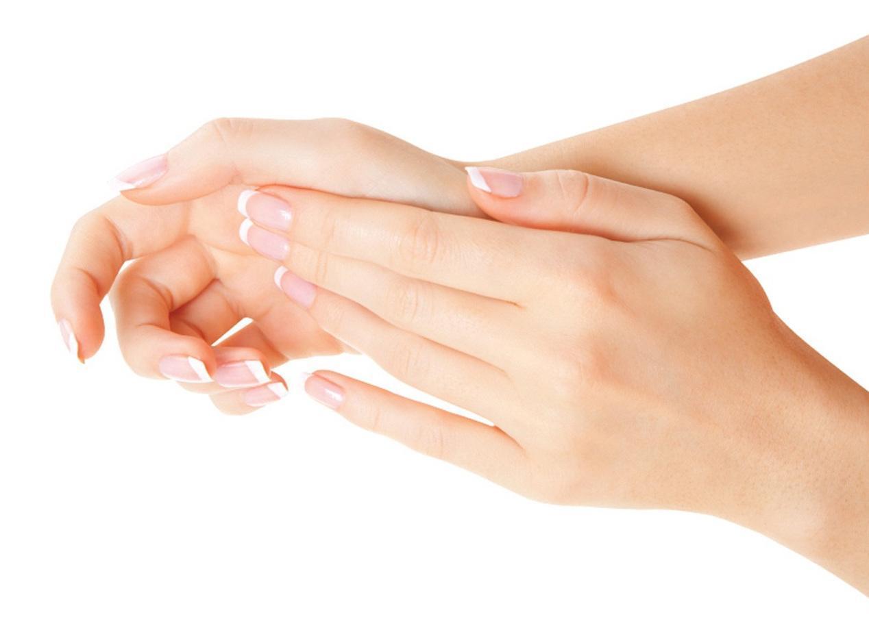 Dicas Para Ter Mãos Macias e Bonitas