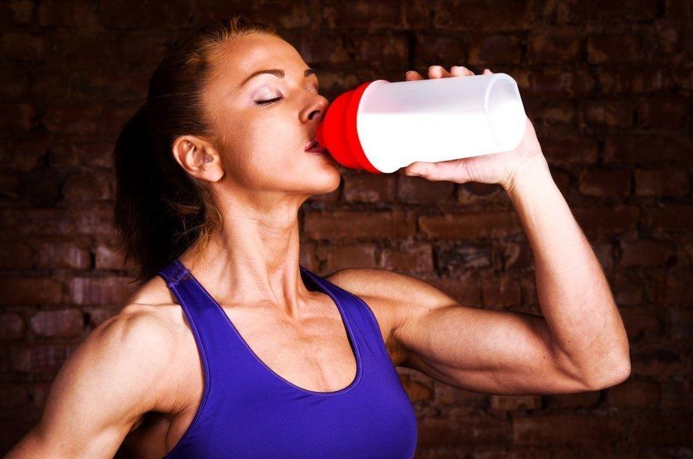 Formas e Alimentos Saudáveis Para Ganhar Peso Aumentando a Massa Muscular