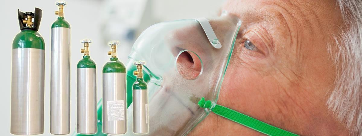 Informações e Sugestões Para Terapia com Oxigênio Domiciliar