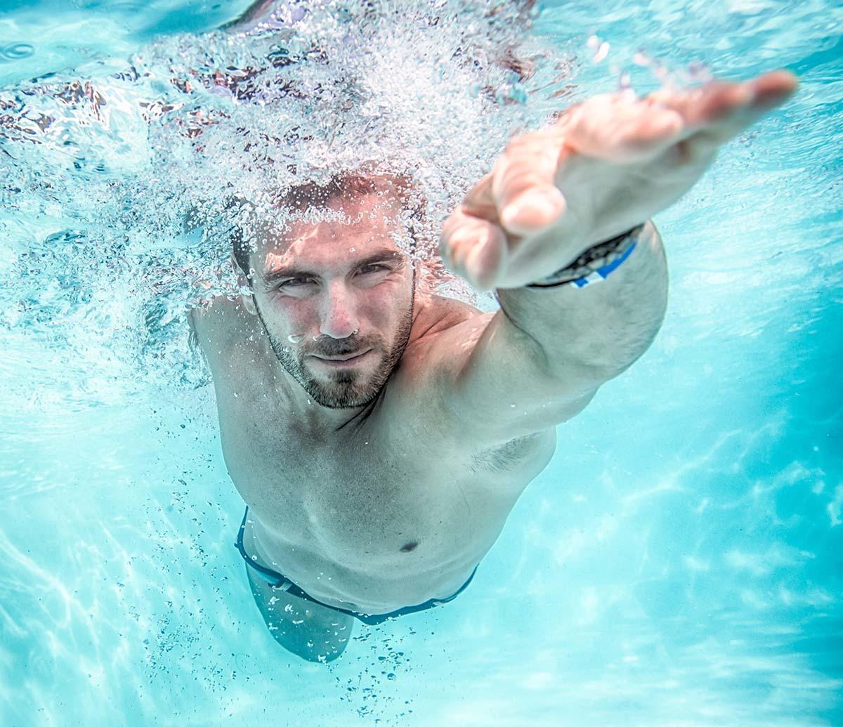 Nadar: Um Excelente Exercício Para Começar a Se Manter em Forma