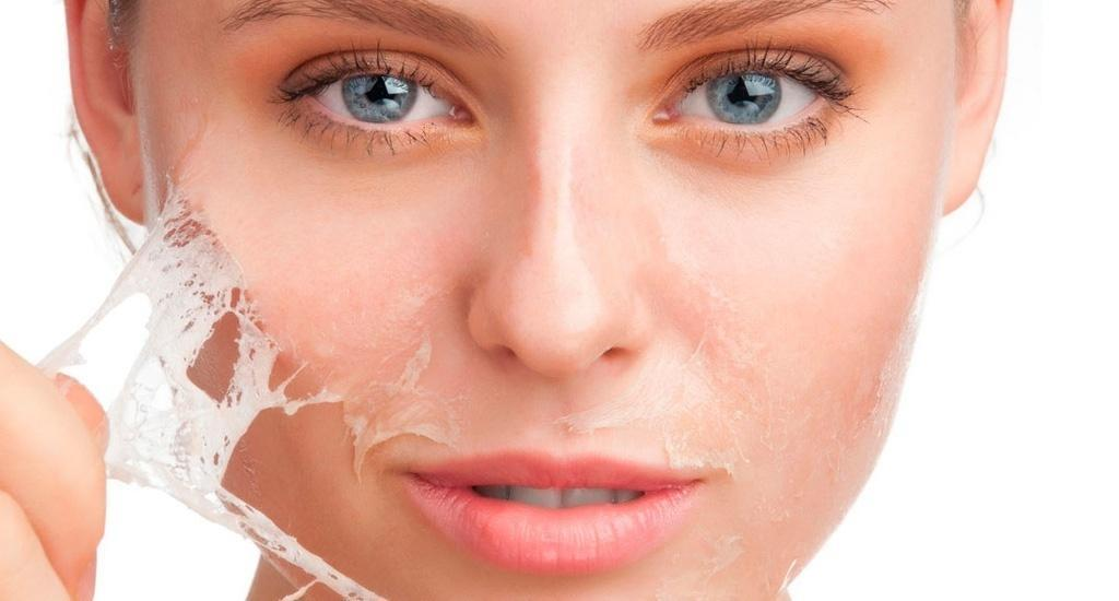 Peeling Caseiro e Natural Para Eliminar as Diferentes Manchas da Pele