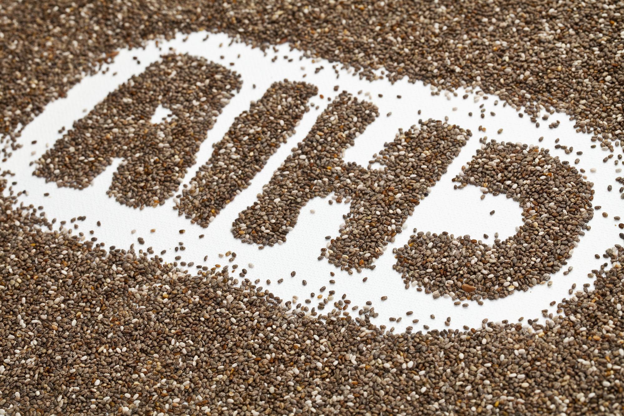 Sementes de Chia em Sua Dieta Para Reduzir e Regular o Colesterol