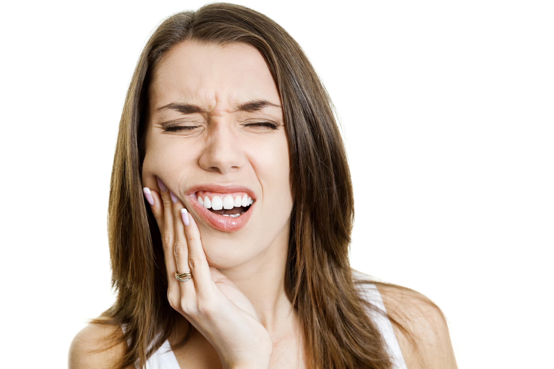 Sintomas e Tratamento Para Dor de Dente