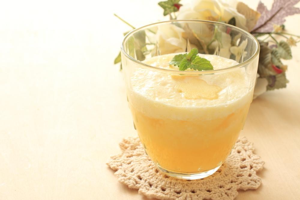 Suco Diurético de Erva-doce, Maçã e Abacaxi