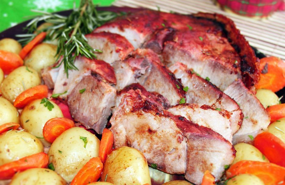 Vantagens e Desvantagens de Comer Carne de Porco