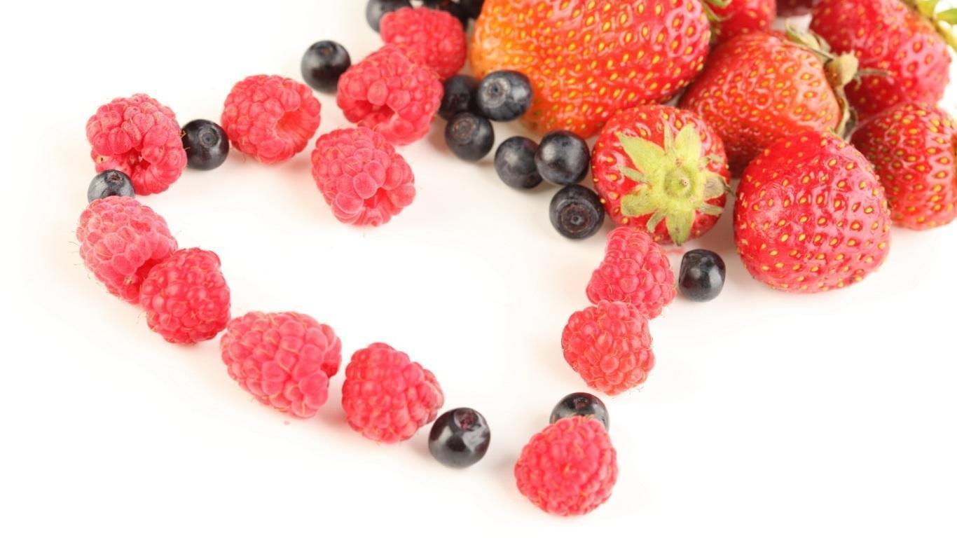 As Melhores Frutas Para o Coração