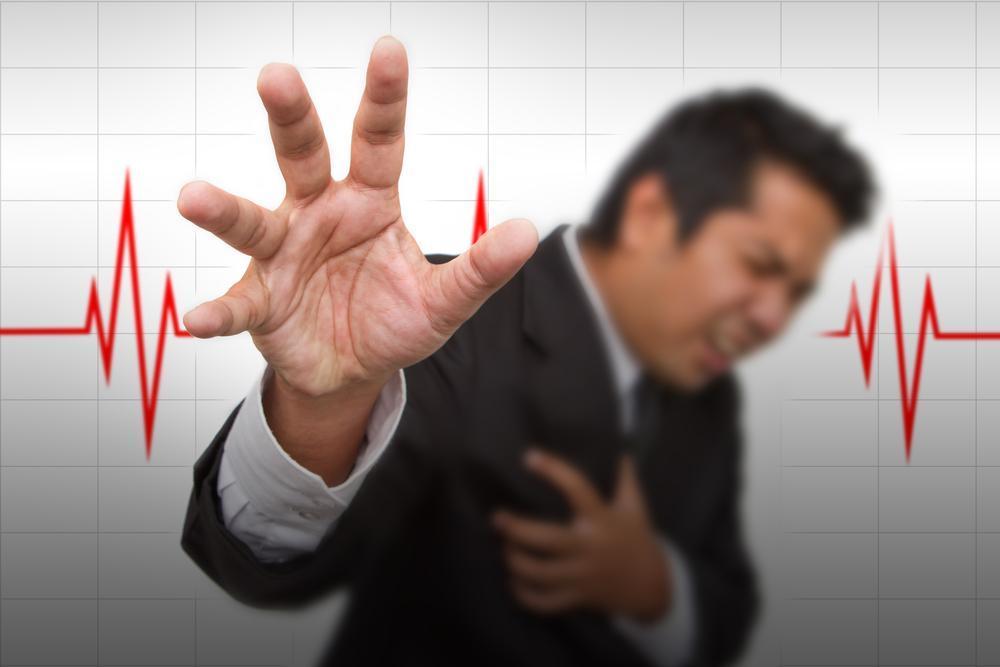Ataque Cardíaco: O Que Você Deve Saber…