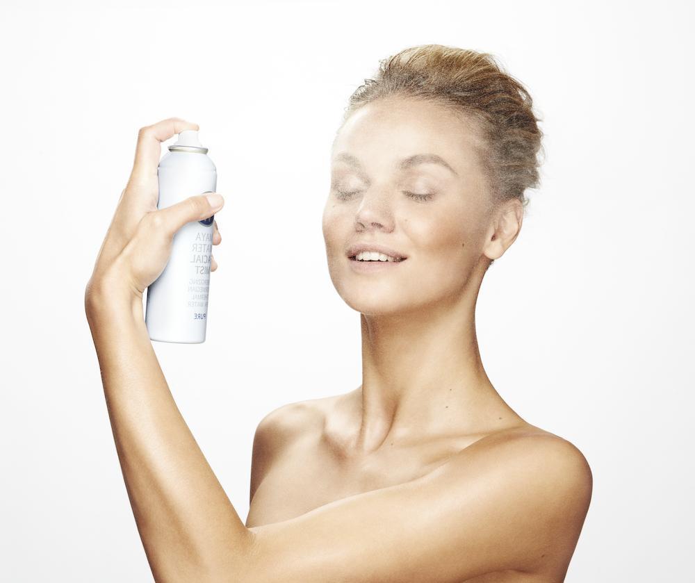 Benefícios da Água Termal Para a Sua Pele