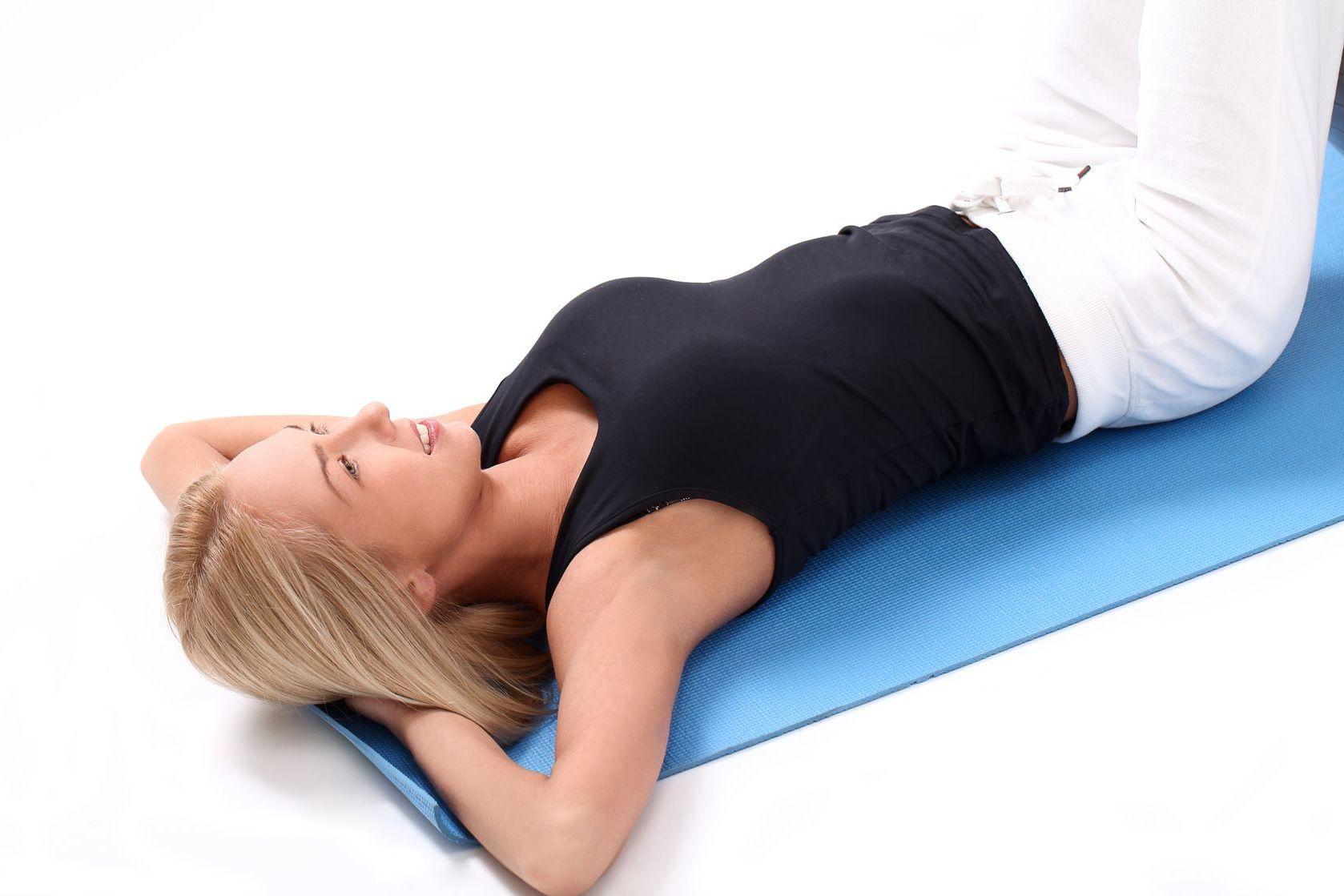 Benefícios do Pilates Para a Pele