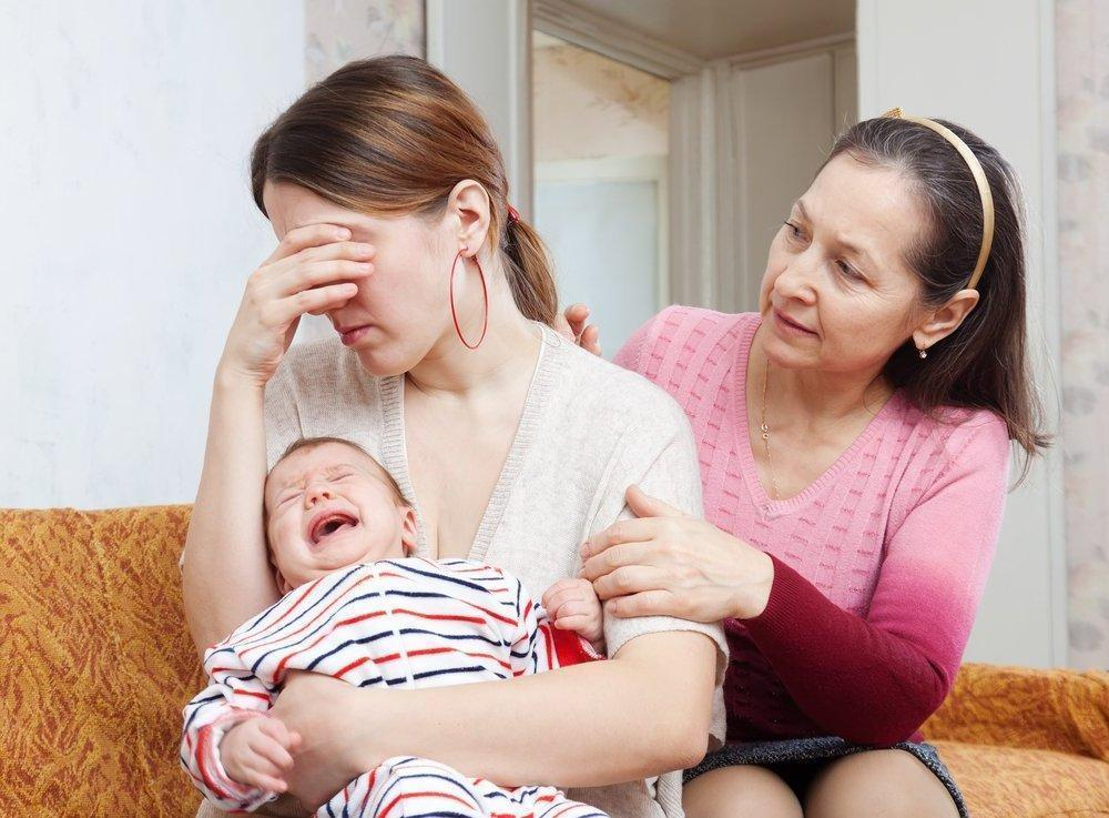 Como Tratar as Complicações Pós-parto