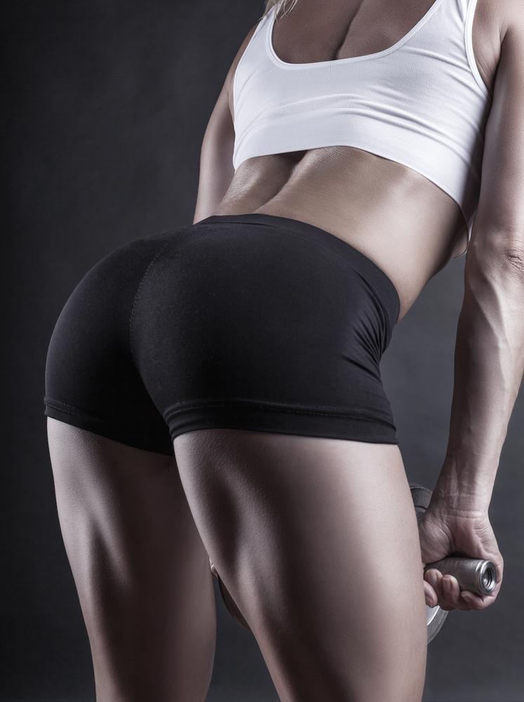 Melhores Exercícios Para Fortalecer os Glúteos