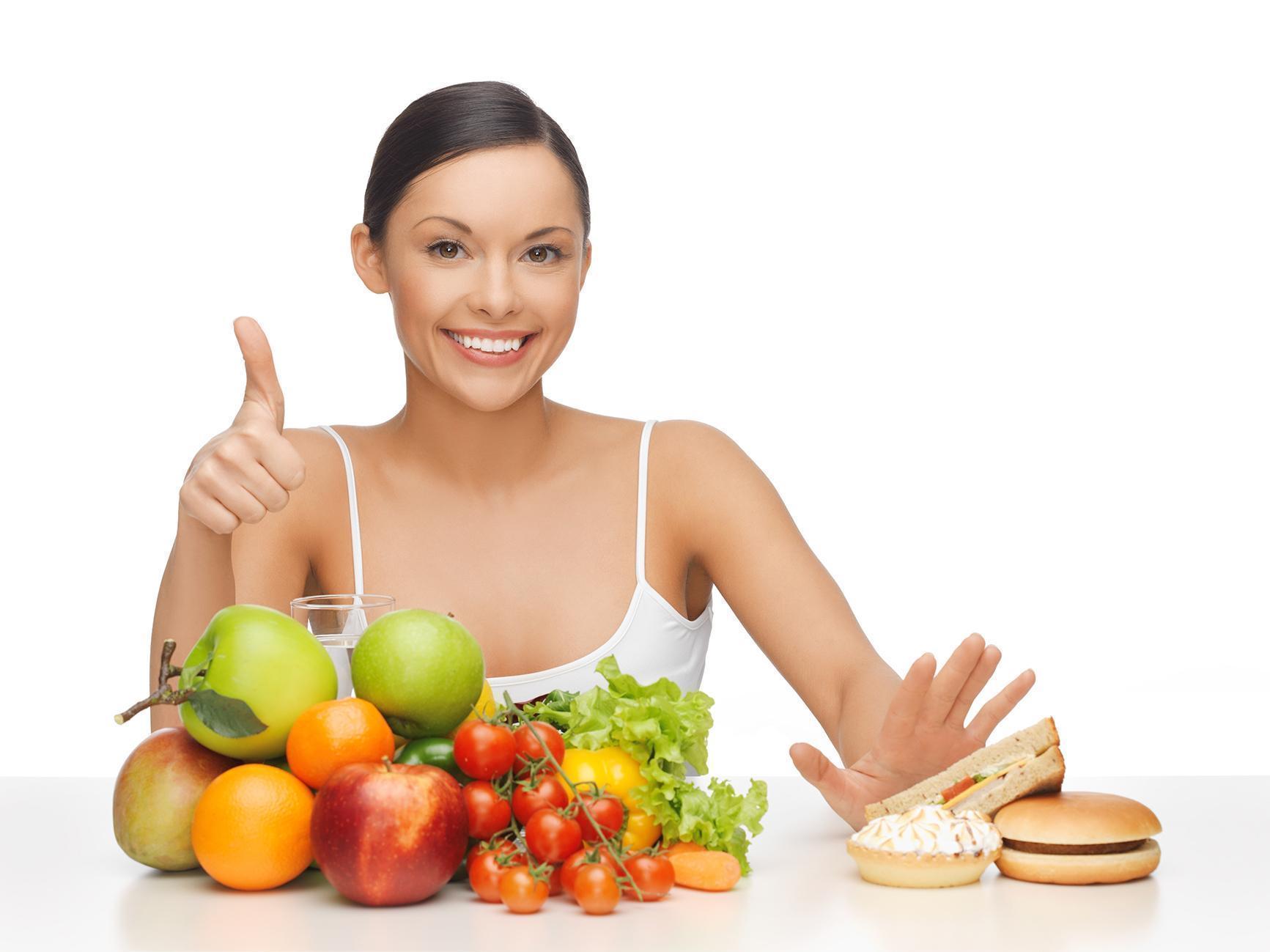 Mitos Sobre as Dietas de Emagrecimento