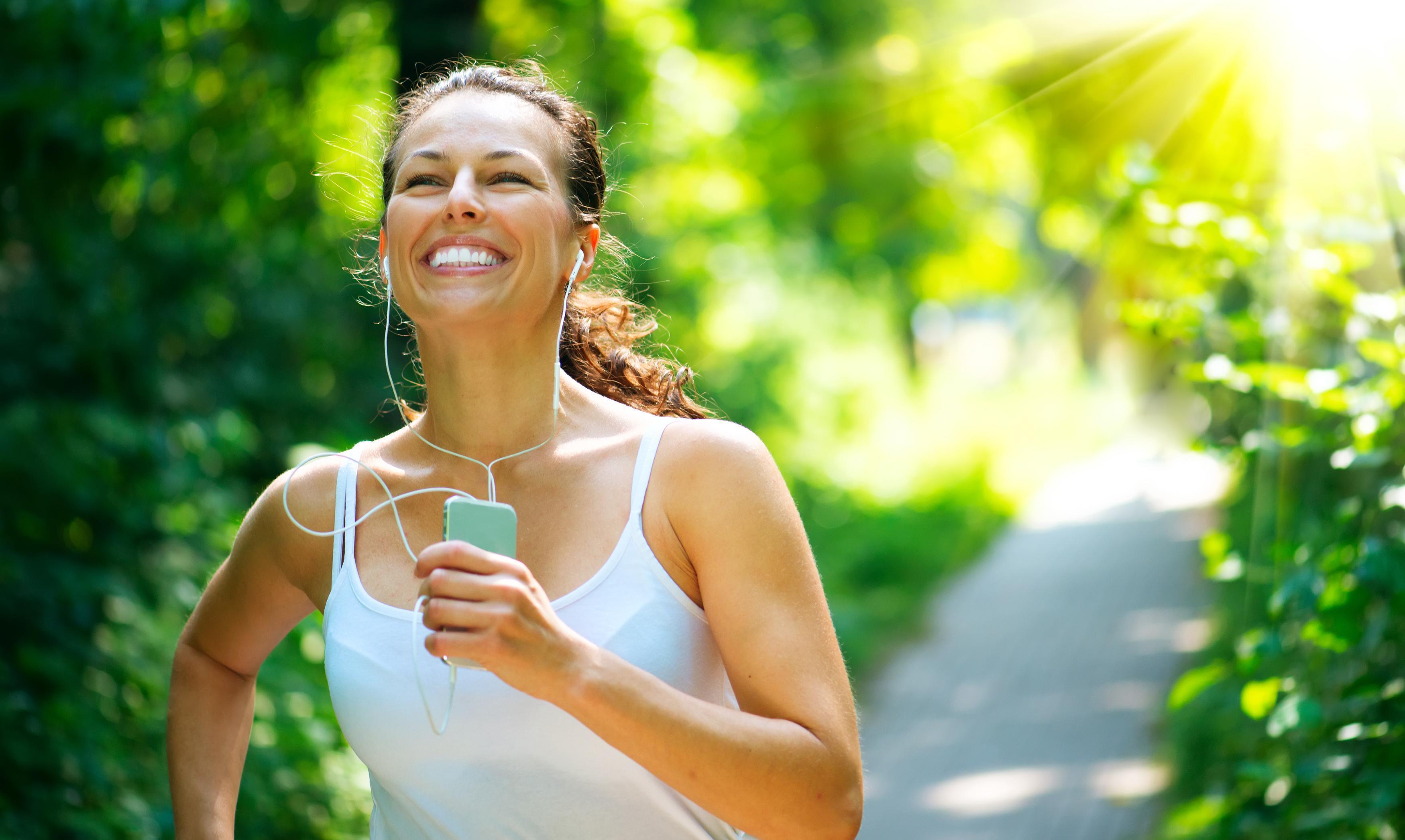 Oito Pilares de uma Vida Saudável