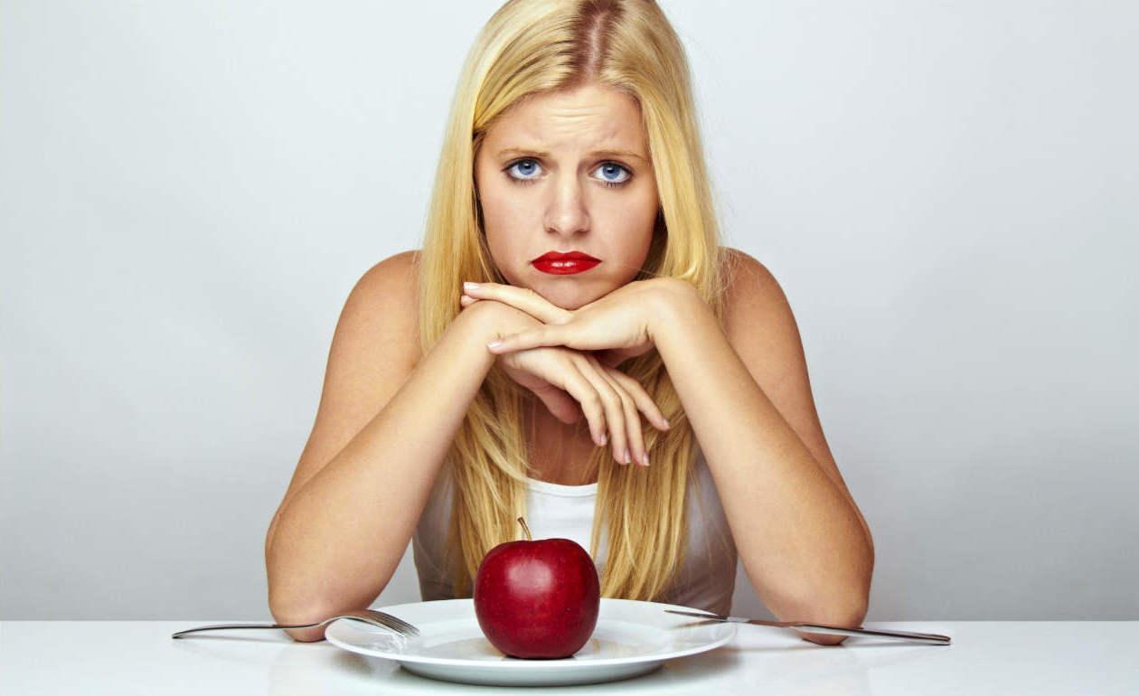 Por Que Dietas Rigorosas Podem Causar Ganho de Peso