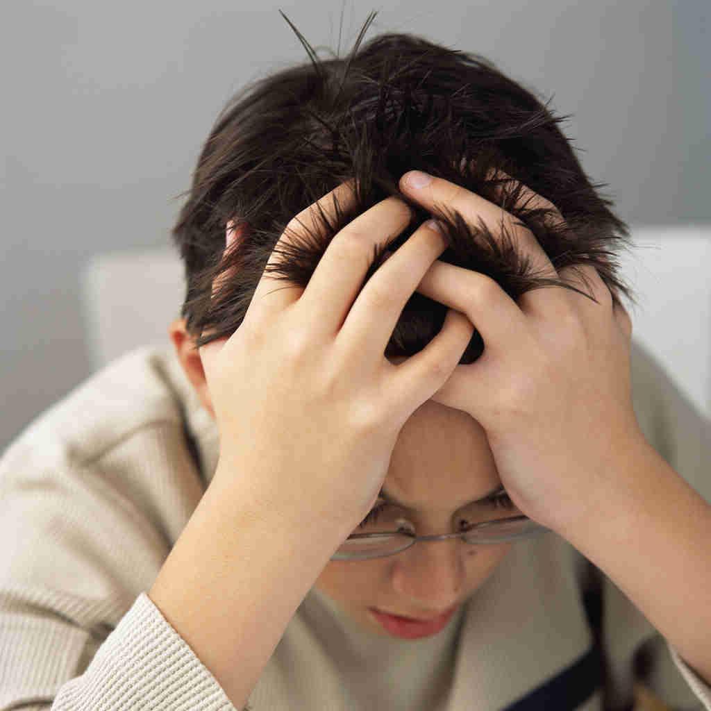 Transtorno de Déficit de Atenção Com Hiperatividade em Adolescentes