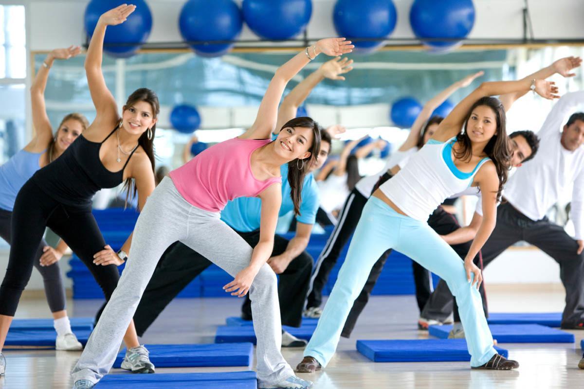 Três Mitos Sobre o Exercício