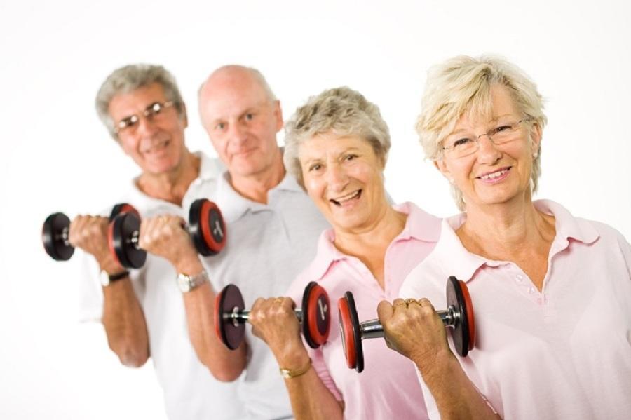 10 Exercícios Para a Osteoporose