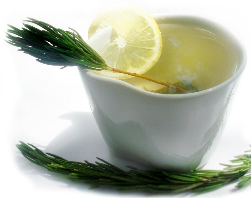 Chá de Alecrim Para Emagrecer
