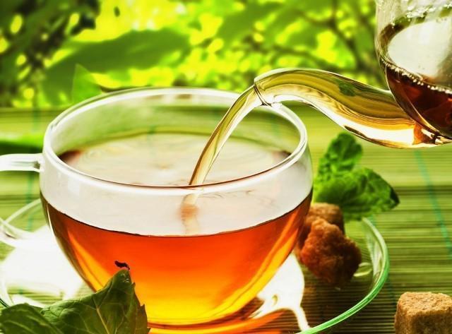 Chá de Tangerina Para Reduzir o Colesterol LDL