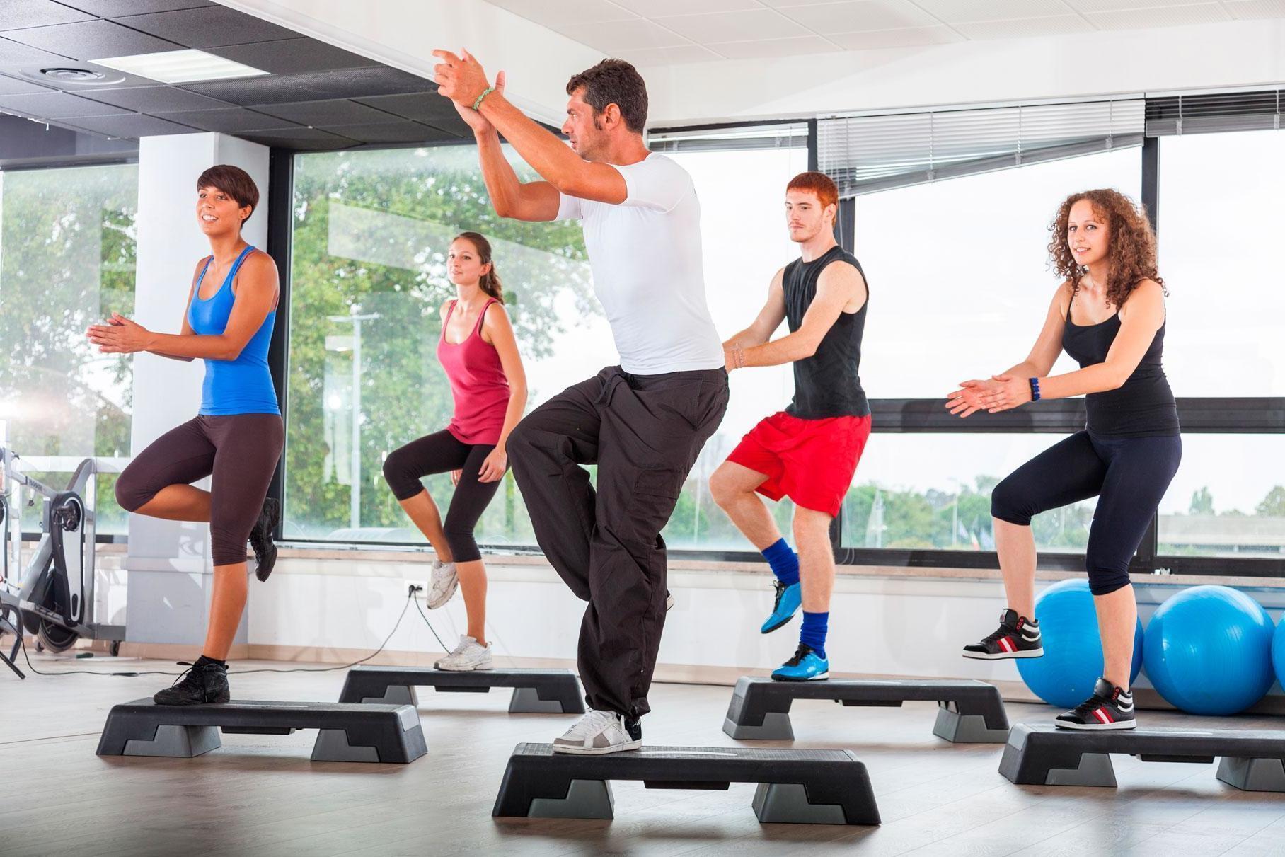 Cinco Exercícios Para Tonificar o Interior das Coxas