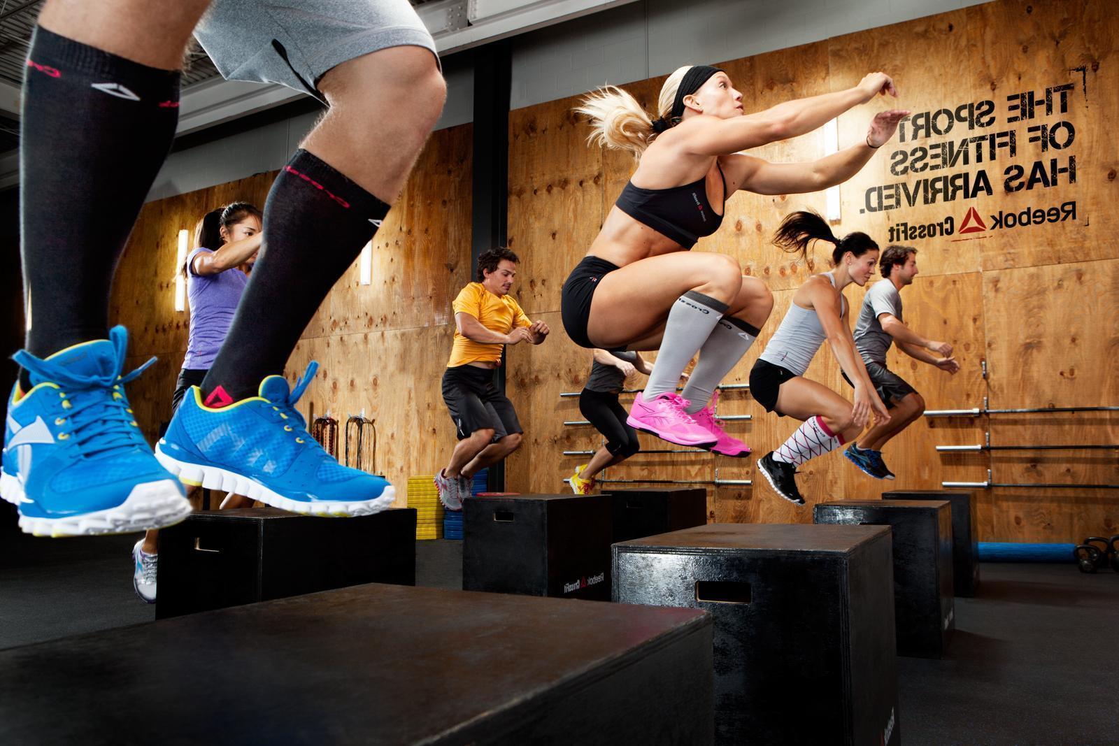 CrossFit: Precauções ao Praticar o Esporte da Moda
