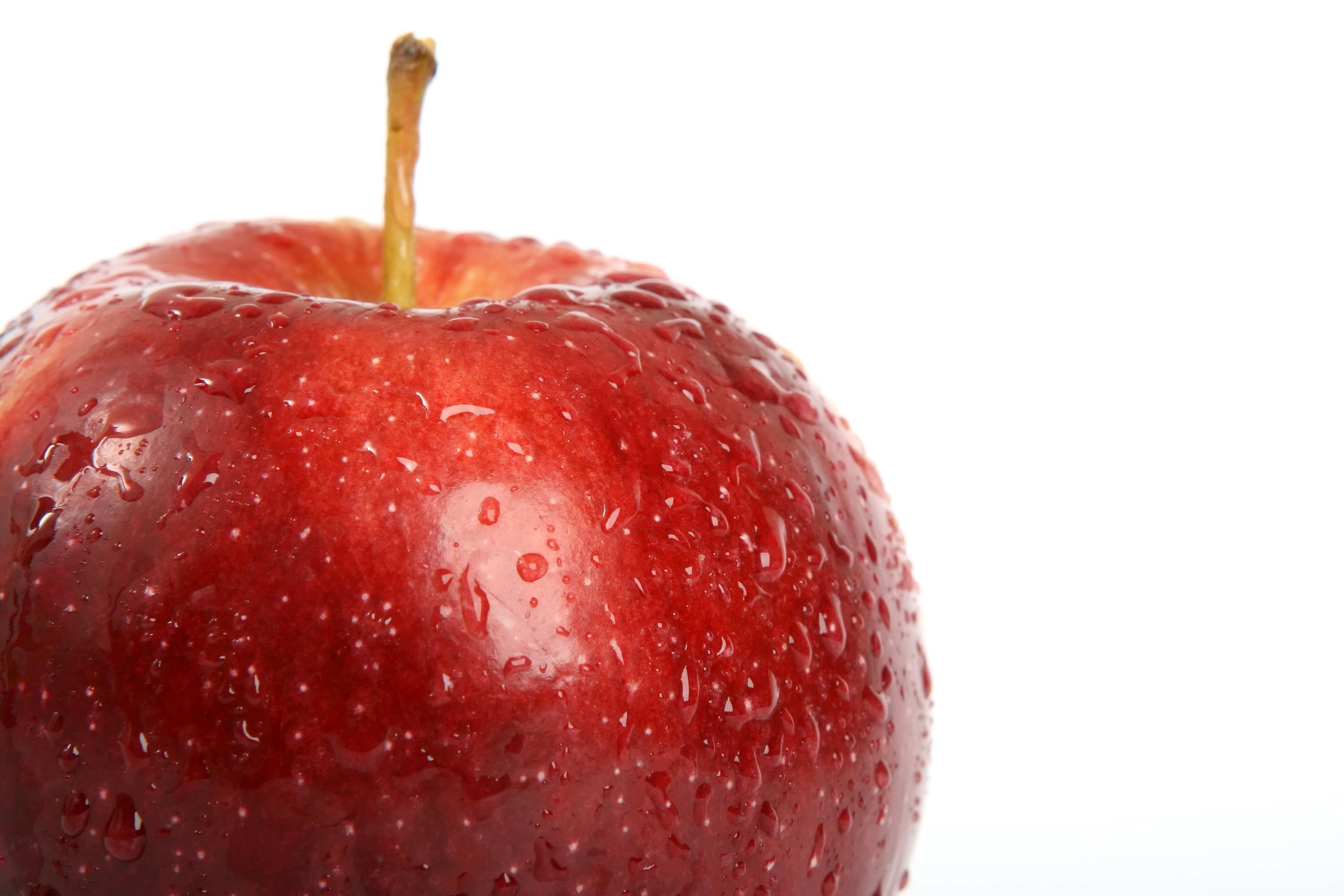 Dieta da Maçã Para Perder Peso Rápido