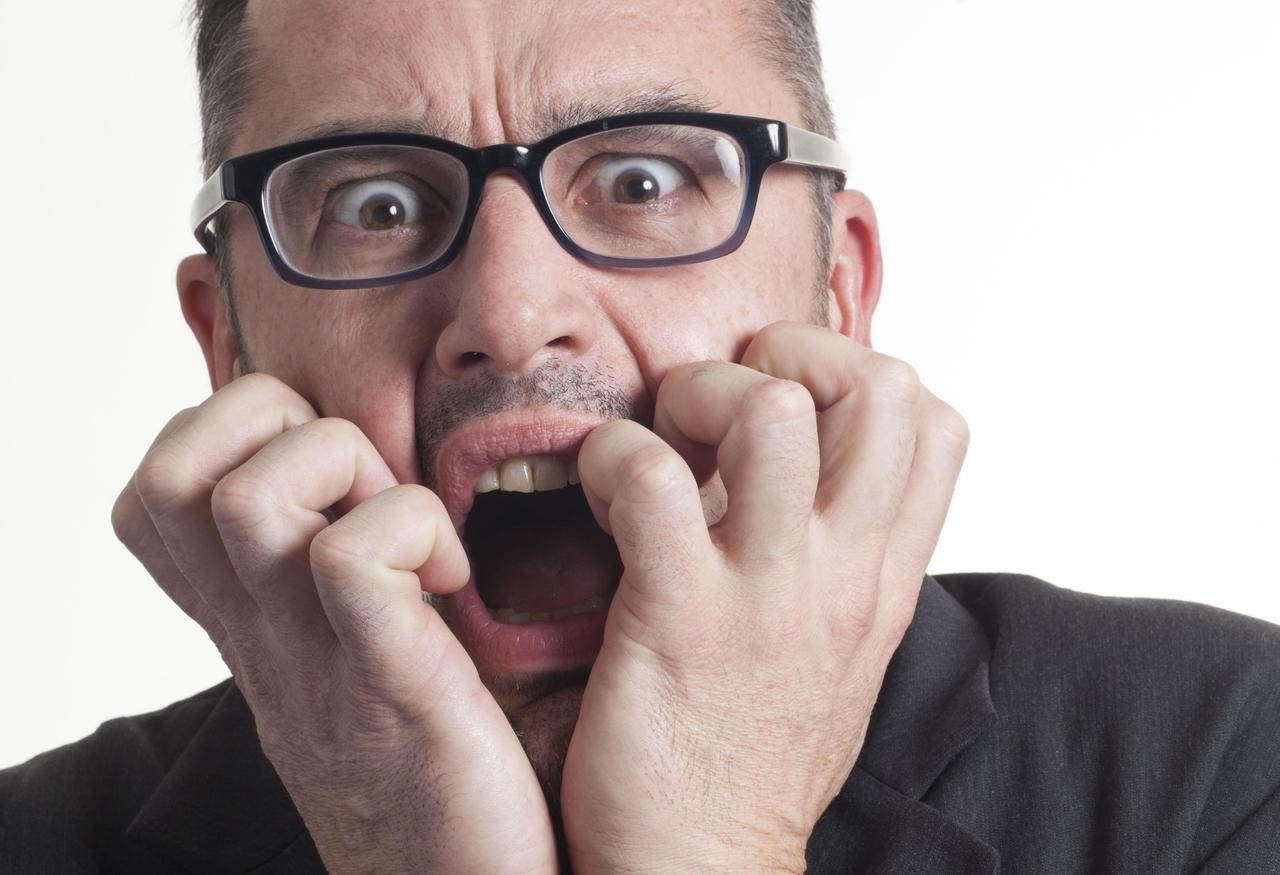 O Que São Fobias Específicas