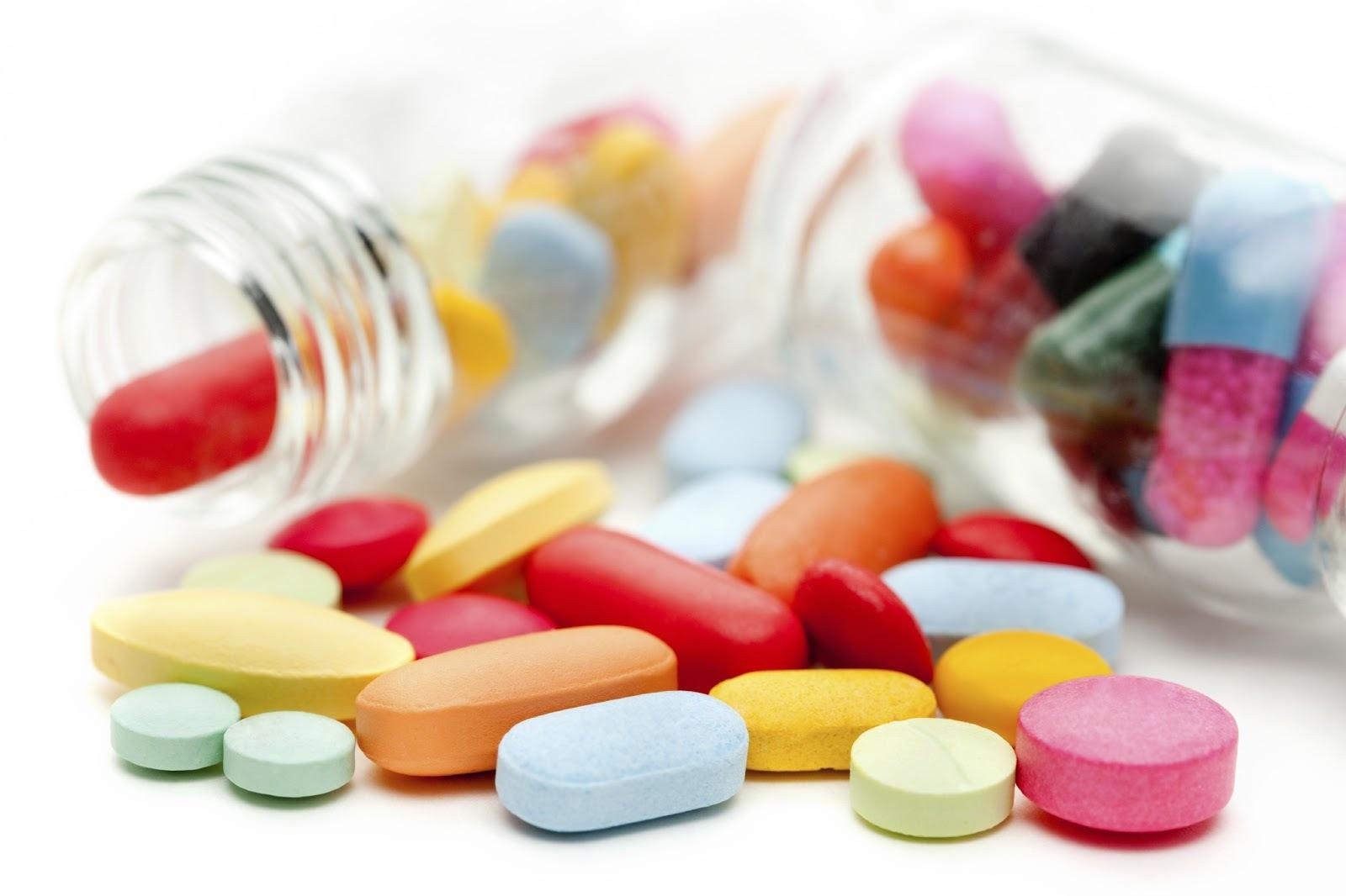 Os Efeitos Colaterais da Sinvastatina