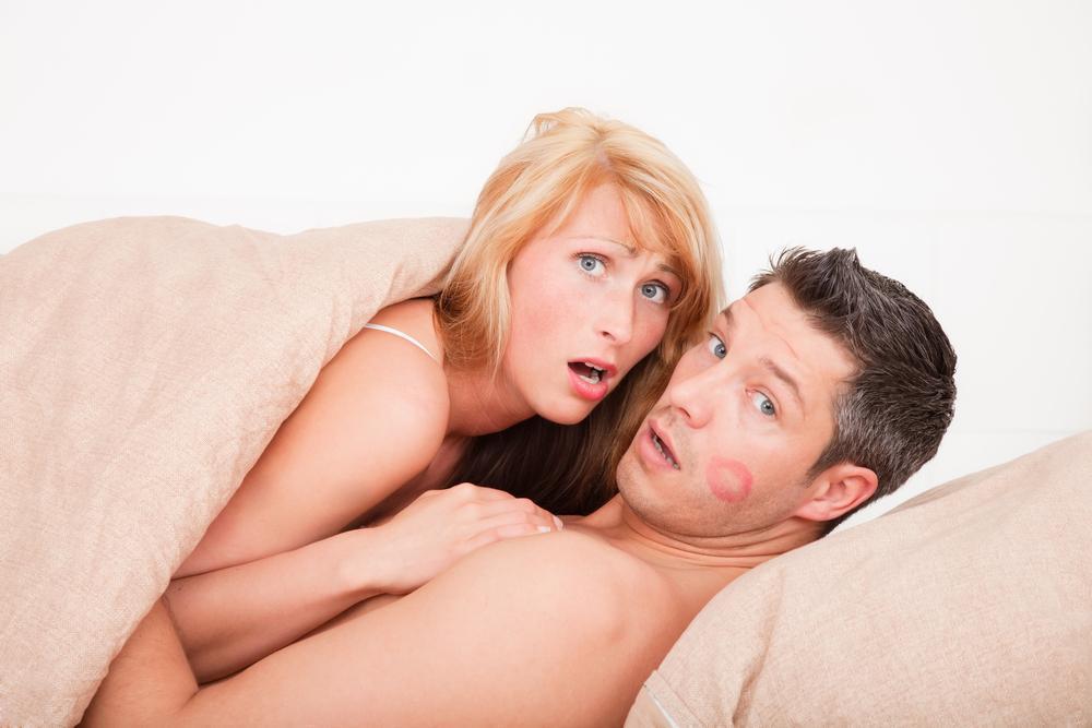Vício em Sexo? Identificando o Comportamento Sexual Compulsivo