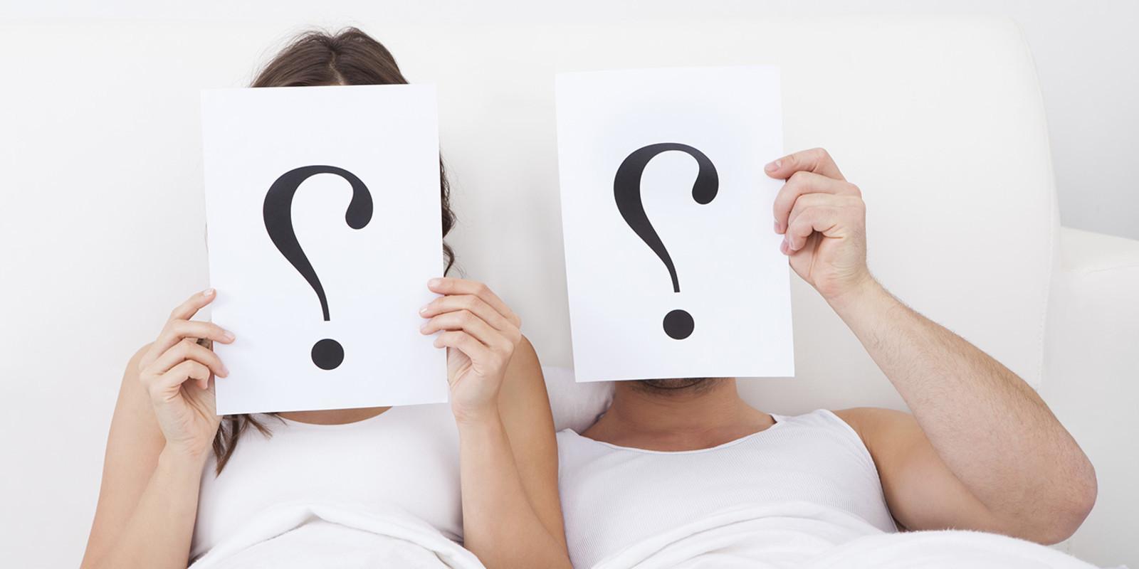 Cinco Mitos dos Adolescentes Sobre o Sexo
